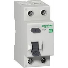 ПЗВ Schneider Electric Easy9 EZ9R54263 2P 63A 100mА