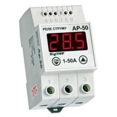 Реле контролю струму АP-50А