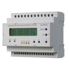 Блок вводу резервного живлення AVR-02-G