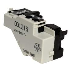 Розчеплювач мінімальної напруги ETI 004672300 NA2 800-1600AF AC200-240V для автомата