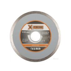 Алмазний диск X-TREME 115x5x22,2мм