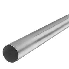 Труба з нержавіючої сталі DKC 50х1,2мм