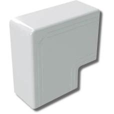 Кут плоский 100x40 NPAN (90°), колір білий RAL9001