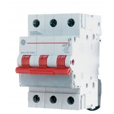 Вимикач навантаження General Electric 666564 AST M 63А 3р