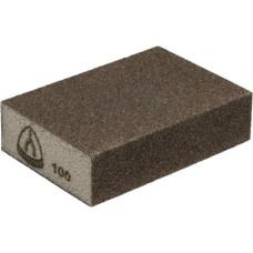 Шліфувальний еластичний брусок KLINGSPOR 100x70x25 Р100 SK 500