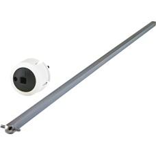 Шток перемикача ETI 004661424 CLBS-S400/01 400мм (для CLBS-EH125/01)