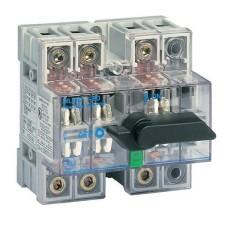 Вимикач навантаження General Electric 730073 DILOS 1 125A 3P