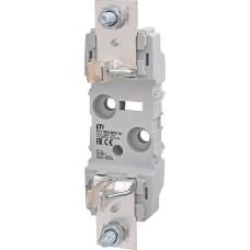 Тримач запобіжника ETI 004121400 PT 1 1p 250A (M10-M10)