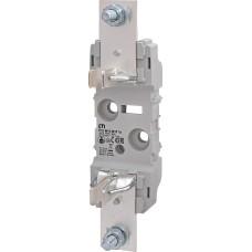 Тримач запобіжника ETI 004121500 PT 2 1p 400A (M10-M10)