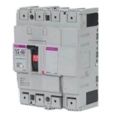 Вимикач навантаження ETI 004672383 ED2 1000/4 1000A (17kA) 4P