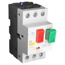 Автомат захисту електродвигуна ПРК32-4 IEK