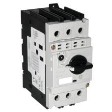 Автомат захисту двигуна General Electric GPS2BSAU 45-63А