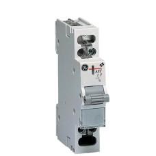 Вимикач навантаження General Electric 666606 AS T SZ 16А 1р