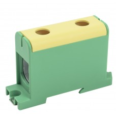 Силова ввідна клема IEK YZN22-150-K52 КВС 35-150мм² PE