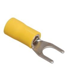 наконечник НВИ5.5-5 вилка 4-6мм (100 шт.)