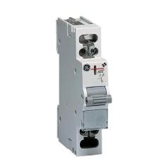 Вимикач навантаження General Electric 666602 AST SL 16А 1Р C сигнальною лампою