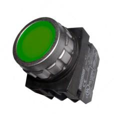 Натискна кнопка EMAS H102DY (1НО+1НЗ) зелена