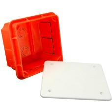 Універсальна коробка SEZ PP/T 1 80x80x52 (Pp/t1)