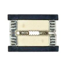 З'єднувач Feron 3875 LD182 для 3528 LED (Strip to strip)