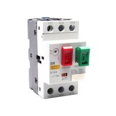 Автомат захисту електродвигуна ПРК32-14 IEK
