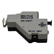 Розчеплювач мінімальної напруги ETI 004671154 NA2 125-630AF AC380-450V