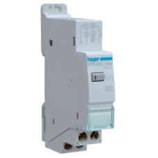 Імпульсне реле Hager EPN410 Електронне 1НО 16А/230В