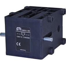 Механічне блокування ETI 004643602 BLIME 112-300 для CEM 112 - CEM 300