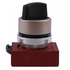 Поворотний перемикач General Electric 184110 P9MSMD0N метал з фіксацією