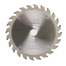 Пильний диск для ручного інструменту AEG 4932430311