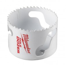 Біметалічна коронка MILWAUKEE 49560122 Hole Dozer 52мм