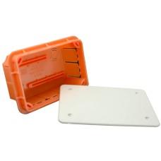 Універсальна коробка SEZ PP/T 2 80x120x52 (Pp/t2)