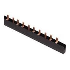 Шина сполучна типу PIN 2Р 100А шаг 27мм, IEK