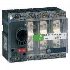 Вимикач навантаження General Electric 730478 DILOS 4 630A 3P