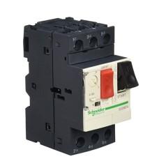 Автомат для захисту двигуна TeSys GV2 0,4-0,63А