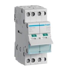 Вимикач навантаження Hager SBN325 3P 25А/400В 2м
