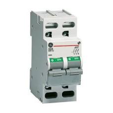Вимикач навантаження General Electric 666601 AST S 32А 4р