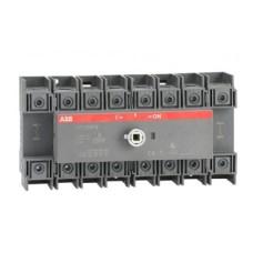 Модульний вимикач навантаження ABB 1SCA105022R1001 OT100F8