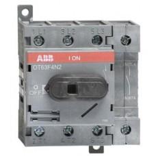 Модульний вимикач навантаження ABB 1SCA105365R1001 OT63F4N2