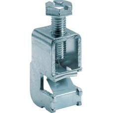 Клема підключення Hager K96L провідника 16-120мм² до шин CU 20/30/40х10мм