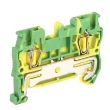 Пружинна клема IEK YZN21-001-K52 КПИ 2в-1.5-PEN