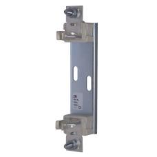 Тримач запобіжника ETI 004132017 PK 1 XL 250A 1p 1200V AC/DC