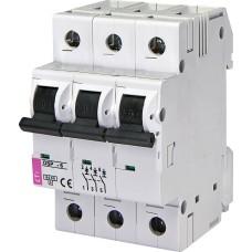 Обмежувач струму OSP-6 3P 50A