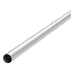 Труба алюмінієва 16мм