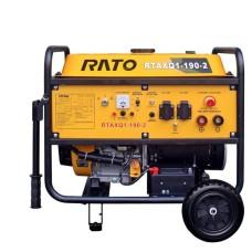 Генератор Rato RTAXQ1-190-2