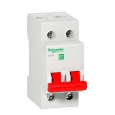 Вимикач навантаження Schneider Electric EZ9S16263