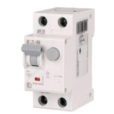 Диф автомат Eaton (Moeller) HNB-C10/1N/003