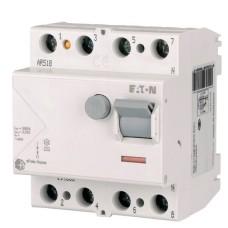 Пристрій захисного відключення (Moeller) Eaton HNC-25/4/003