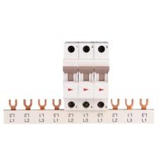Сполучна шина 3P Eaton Moeller Z-GV-10/3P-3TE