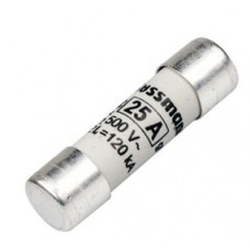 Плавкий запобіжник Eaton Moeller Cylindrical fuse 10x38 25A GG 500V AC