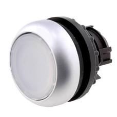 Головка кнопки Eaton Moeller M22-DL-W
